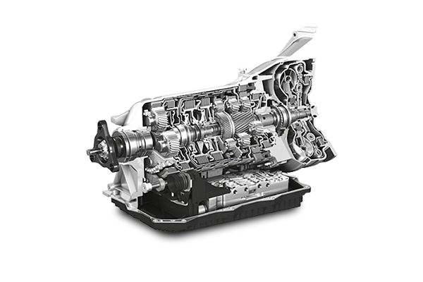 Automatic gearbox image