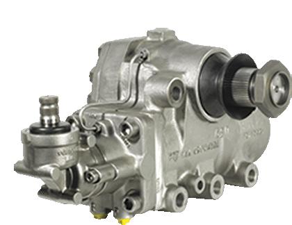 Power steering unit image